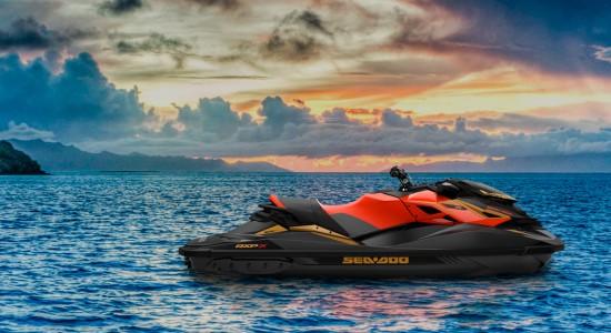 SeaDoo RXP-X 300 2019
