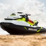 sea-doo, gti, gti 90, 90 hp, moto aquática, 2017, jet, jetski