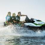 sea-doo, gti, gti se, gti se 130, 130 hp, moto aquática, 2017, jet, jetski