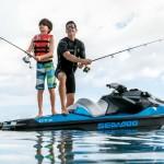 Seadoo GTX 155 2018 Casarini