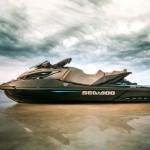 sea-doo, gtx, gtx ltd, gtx limited, 300, gtx limited 300, gtx 300, 300, 300 hp, moto aquática, 2017, jet, jetski