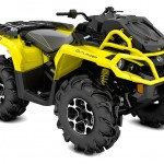 Can-Am Outlander Xmr 570 2019