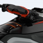 Seadoo RXT X 300 2018 Casarini
