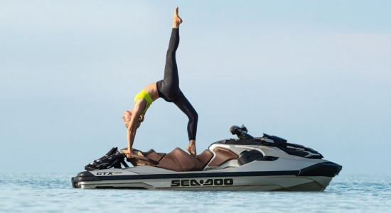 Sea-Doo GTX LTD 300 2019