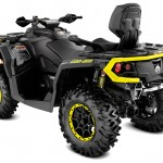 Can-Am Outlander Max XTP 1000 2019