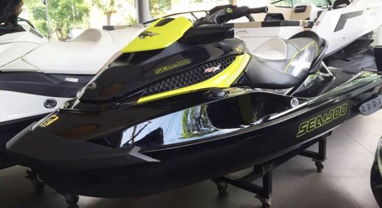 Moto aquática, jet ski, Sea-doo, rxt-x, 260, usados, casarini, downtown