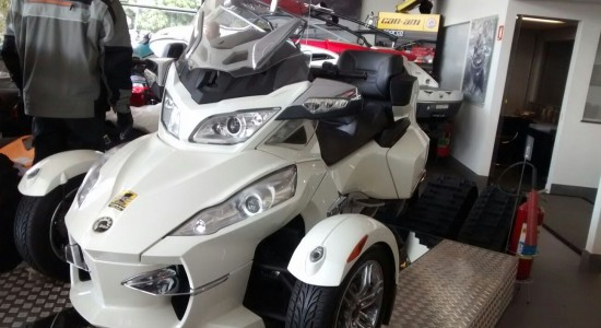 can-am, spyder, rt, limited, 998cc, casarini, usados