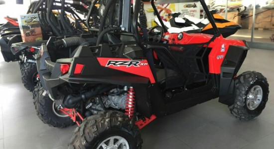polaris, RZR, XP, 900, usado, casarini, downtown