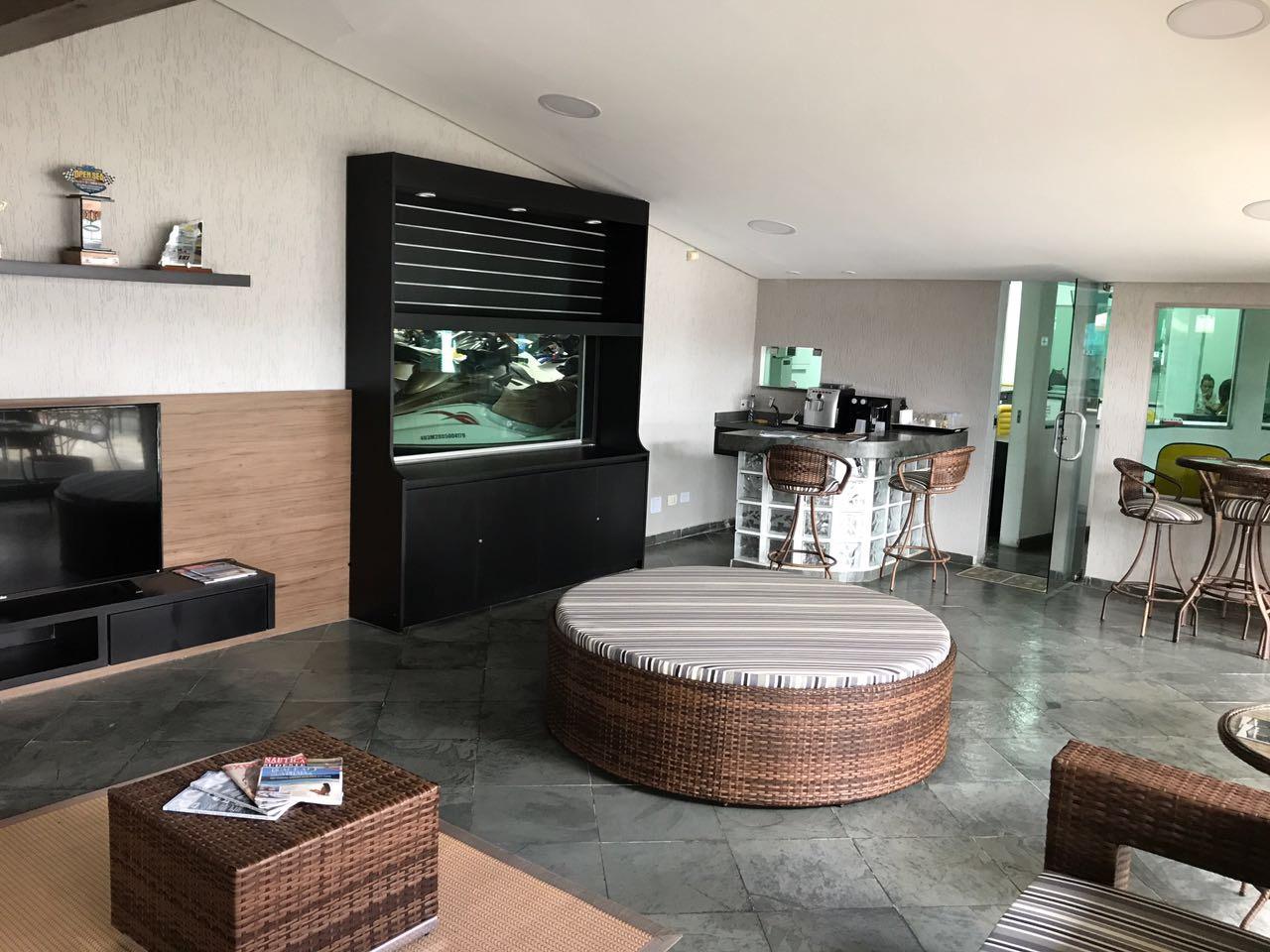 Sala Vip para reuniões