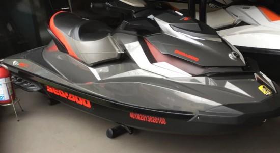 Sea-Doo GTI 155 Limited usado Casarini