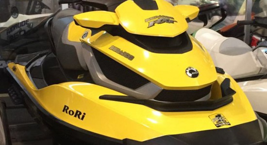 Sea-Doo RXT-X iS 260 usado Casarini