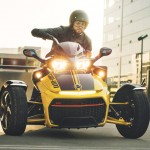 can-am, canam, spyder, can-am spyder, F3, F3-S, F3-S Daytona, F3-S Daytona 500, Daytona 500, Spyder Daytona 500, roadster, 2017