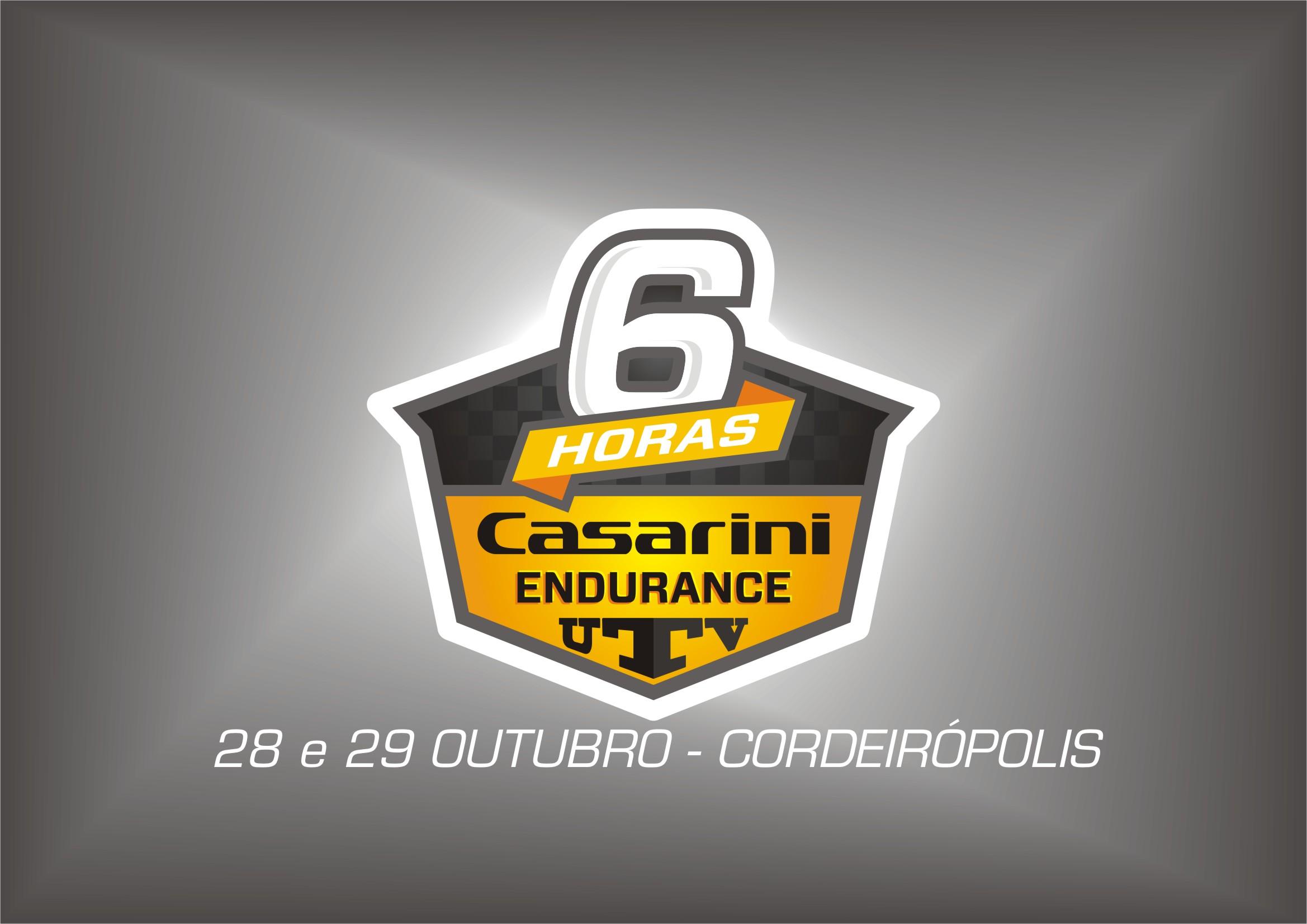 2° Copa 6 Horas Casarini Endurance UTV