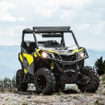 Can-Am Maverick Trail 800 DPS