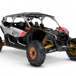 Can-Am Maverick X3 Max Xrs Turbo R 2019