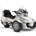 CanAm Spyder RT Limited