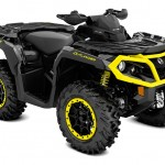Can-Am Outlander XTP 1000 2019