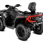 Can-Am Outlander XT Max 650 2019